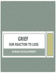 Grief for Lifespan Class.pptx