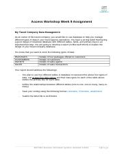 W9 Access Assignment Instruction(1).doc