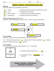 Chapter 4 Section 1 Quiz Review Answer Key.pdf