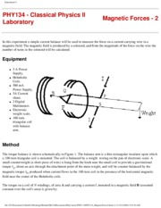 PHY134_MagneticForce2