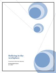 Bullying in the workplace.pdf