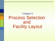 Lecture 5-Chapter 6