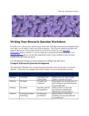 GEN103_WK2_Writing_Your_Reseach_Question (1).docx