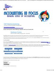 Income Statements for Merchandising Companies and Cost of Goods Sold – Accounting In Focus.pdf