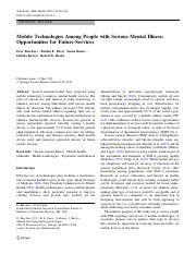 Mobile Technologies Among People with Serious Mental Illness.pdf