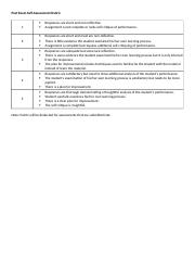 Post Exam Self Assessment Rubric(1).docx