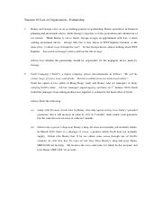 Chapter 7 Law of Organisation - PartnershipTutorial Question.pdf