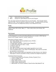 iProfile_ch12_Case_Study_School_Lunch.doc