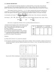 B (3.2 Linear Regression).doc
