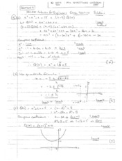 Exam Solutions 2009-10 Section B