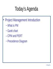 5 Project Management One (2).ppt