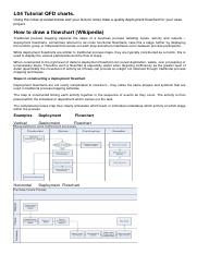 Tutorial 04 QFD  How to draw a Deployment flowchart(2).pdf