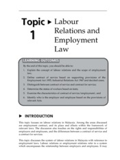 compensation employment and internal alignment Effective alignment of compensation with misconduct risk  221 compensation tools and the employment lifecycle  internal conduct and ethical standards 2.