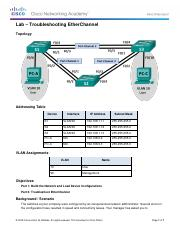 4.2.2.4 Lab - Troubleshooting EtherChannel.pdf