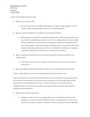 Chapter 2 Questions & Answers.docx