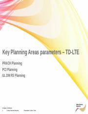 04 Basic Parameter Planning Rules_v1_1.ppt
