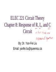 2015_221_Chap08 Response of R L C Circuit_finished