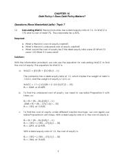 Tutorial 7  * Solutions.pdf