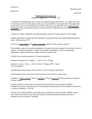 Homework help lesson 7