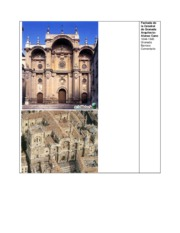Baroque Architecture - Study Guide