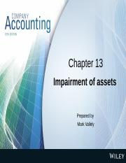 Lecture 4_Impairment of Assets(1) (1).pptx