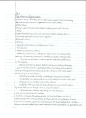 Ch. 4 class notes