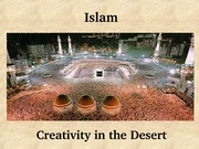 16 Islam lecture