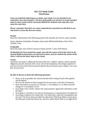 212 Study Guide_Final