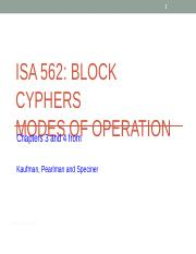 ISA562-Ch3&Ch4.ppt