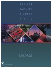 FreightFacts&Figures2012