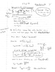 Hagen-Poiseuille Notes(1)