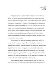 e.b white essay
