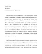 Beyond Price Essay 4-22.docx