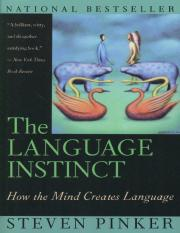 Pinker_Steven_The_language_instinct_1995