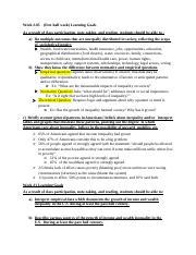 soc 426 Paper SOC452 - Karina Contreras Destiny Sedwick Field Work#3 SOC 452 ...