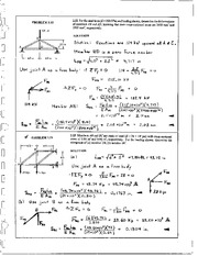 72_Mechanics Homework Mechanics of Materials Solution