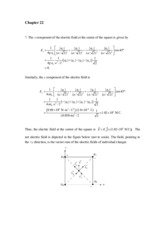 Chapter 22 Solution-9ed