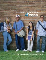 prevention4teens