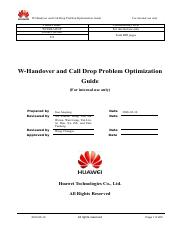 31291277-W-Handover-and-Call-Drop-Problem-Optimization-Guide-20081223-A-3-3