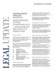08-Dec-2014-amendments-to-the-companies-act-amendments-relating-to-directors
