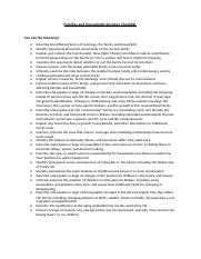 Families and Households Revision Checklist.docx