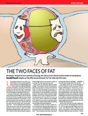 Two Faces of Fat