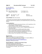 BIMM_101syllabus_Fall_13b_goran(1) - Copy