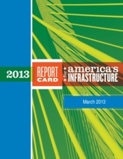 National+Infrastructure+Report+Card_2013