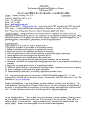 Syllabus fall 2011(1)