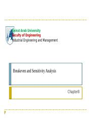 Chapter 6-Breakeven and sensitivity analysis.pptx