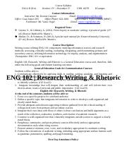Syllabus ENG 102 Fall B 2014 16279 Vogel(2)