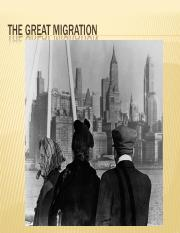 the-great-migration