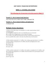 Week 11- Tutorial Questions(1).pdf