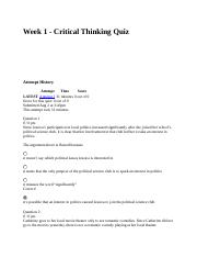 Week 1 - Critical Thinking Quiz.docx